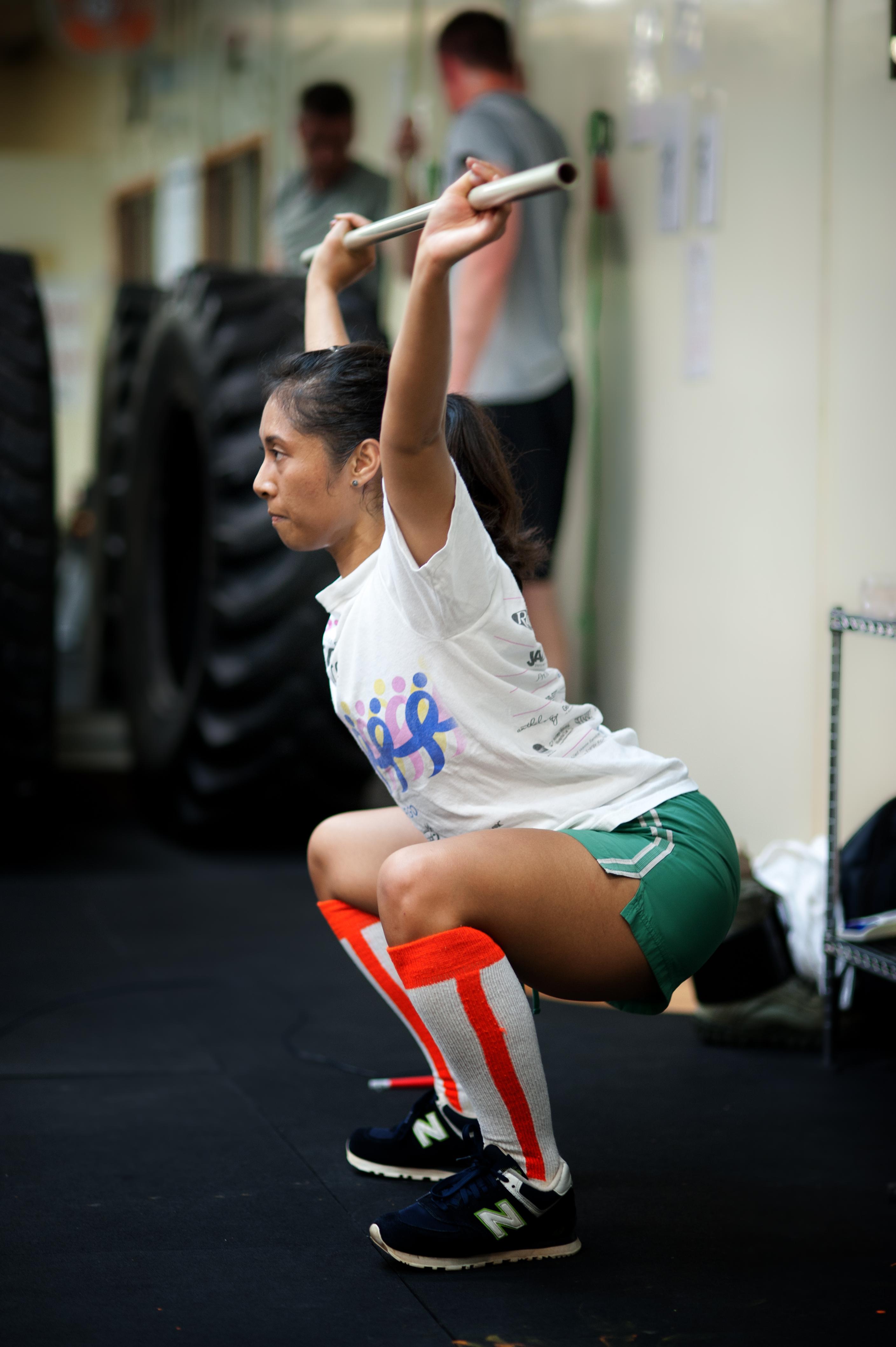 November | 2011 | Shogun CrossFit