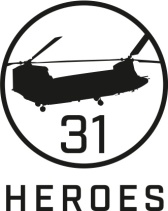 31 Heroes v1
