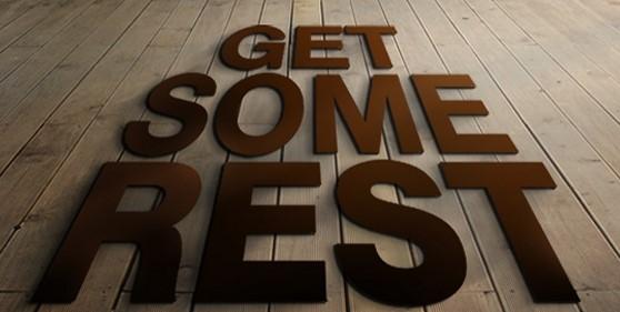 get-some-rest