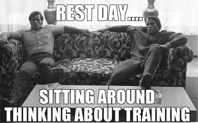 Rest-Day-meme
