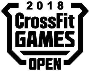 Saturday 10 March 2018 Open 18 3 Shogun Crossfit